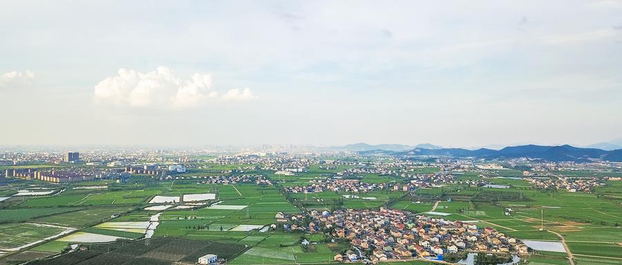 浙江省发布乡村振兴发展报告
