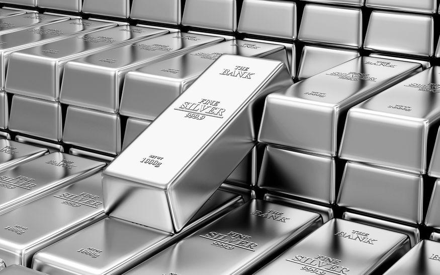 工行北分:4月18日贵金属市场交易策略