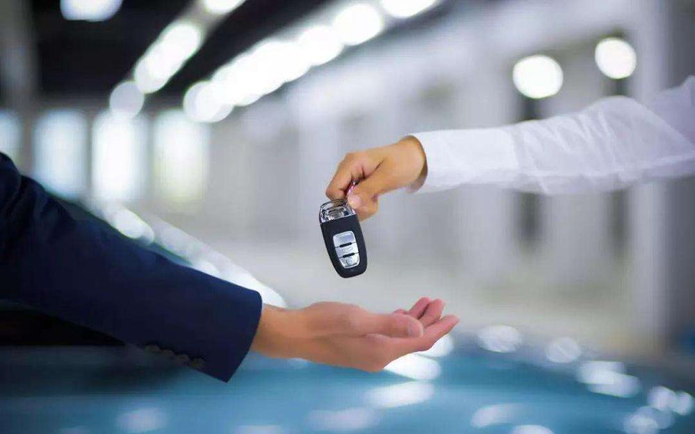 北京:市场监管局约谈汽车销售平台网站