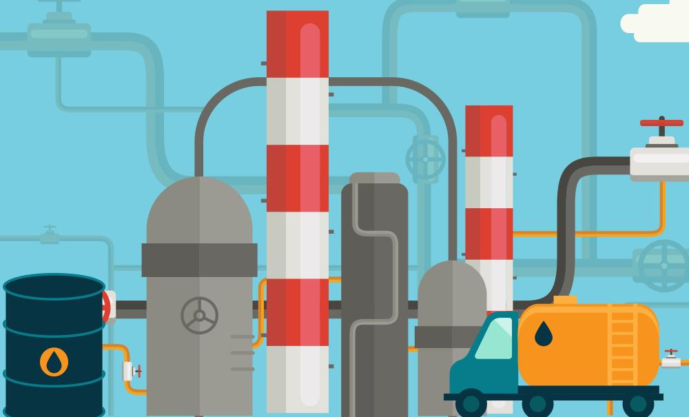 国际油价大幅上涨 专家称下行拐点或临近