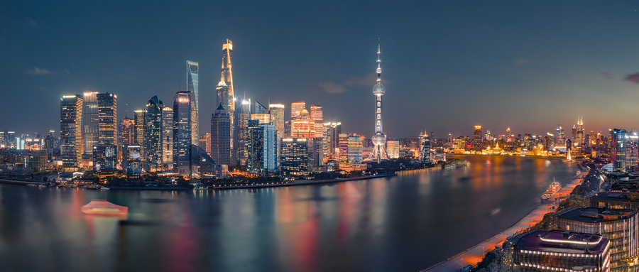 上海市政府常務會議推進馬橋人工智能創新試驗區建設