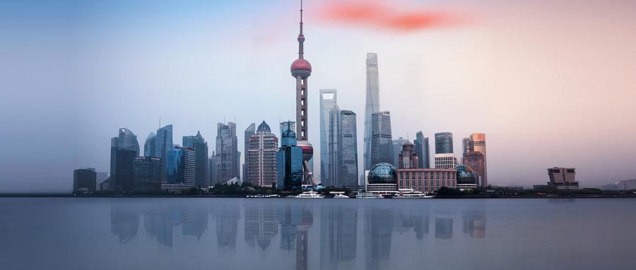 上海高标准建设知识产权保护高地