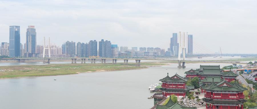 江西省新增两个省级产业园