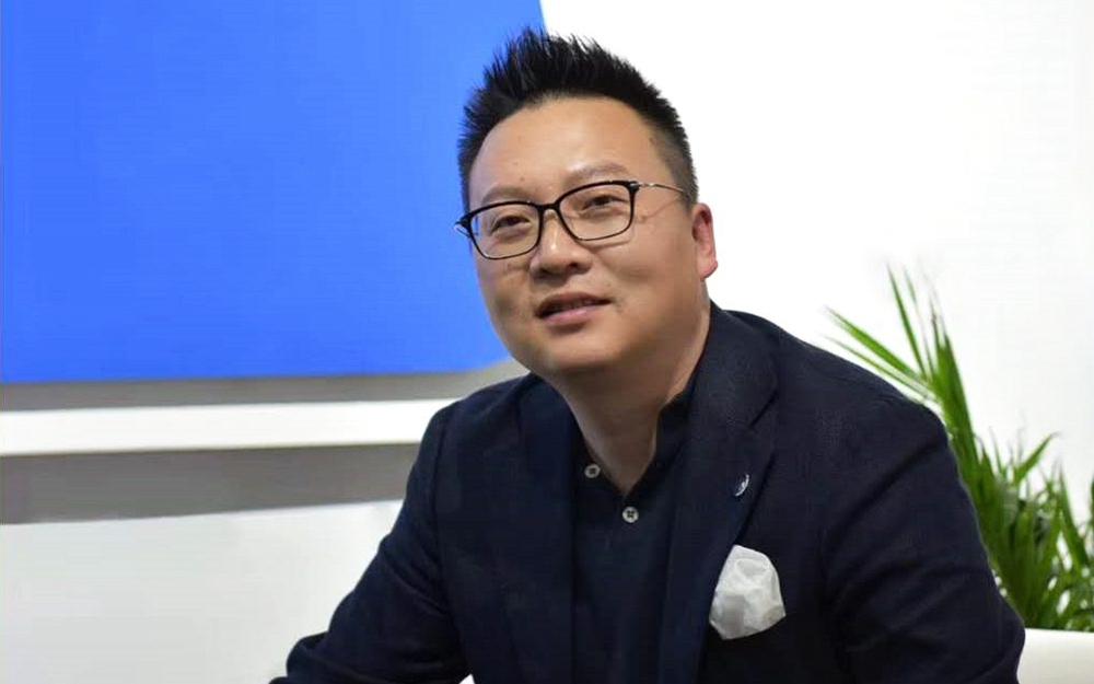 【财富车坛】威马汽车联合创始人陆斌:新能源补贴退坡对威马影响不大