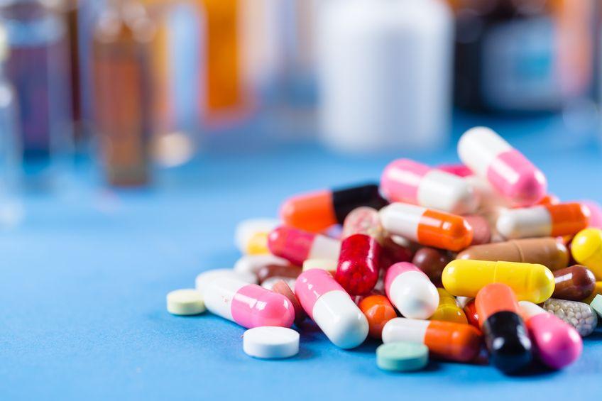 124家药企一季度净利正增长