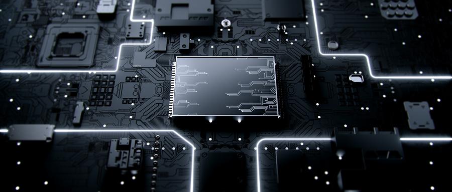 全球首個大規模小間距微光電芯片項目落戶湖北鄂州