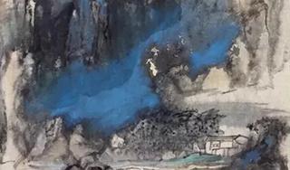 """""""夫耕意象水墨展""""将于5月1日在南昌美术馆开展"""