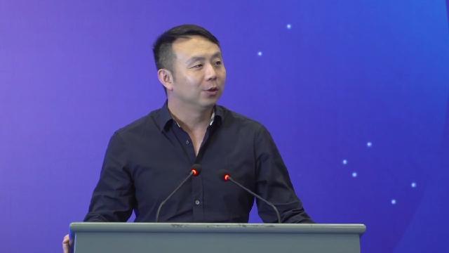 乔克:未来区块链为全社会创造美好生活发挥更多作用