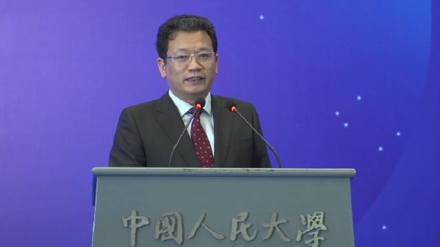 张先国:助力中国保险事业 为实现中国梦增添强大年轻能量