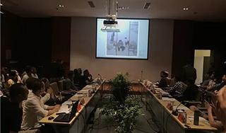 第十三届全国美展中国美协专家组赴贵州观摩指导工作会召开