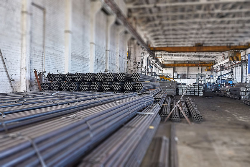 """十年""""老友記"""" 鋼材期貨與產業共發展"""