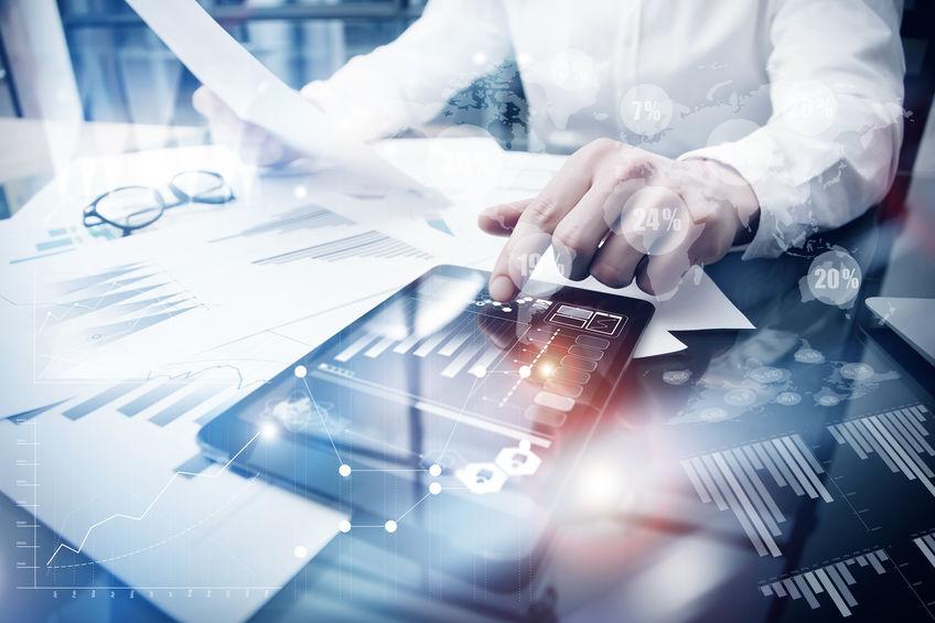 科创板提升金融科技需求 券商打造智能风控利器
