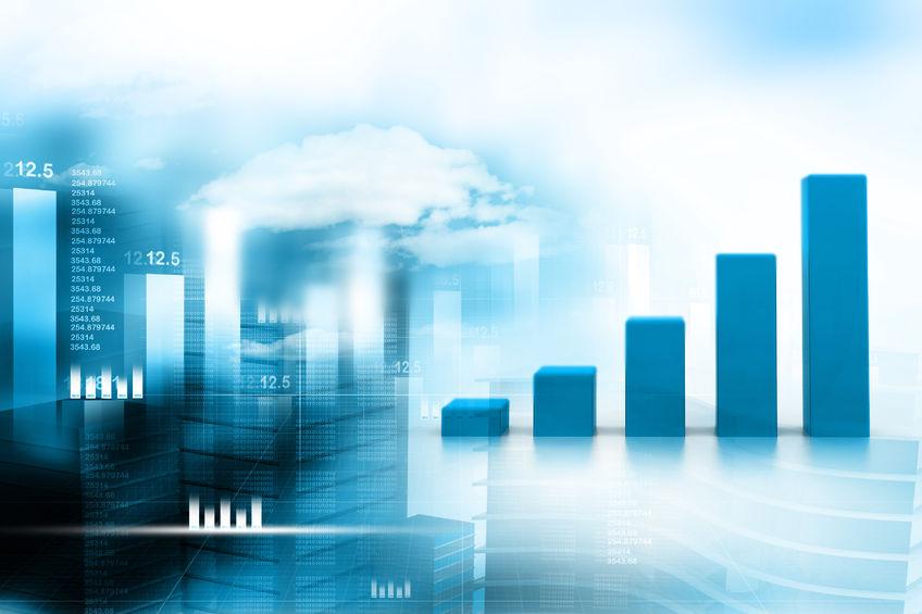 六成期貨公司去年業績下滑 今年收成還要看股指期貨