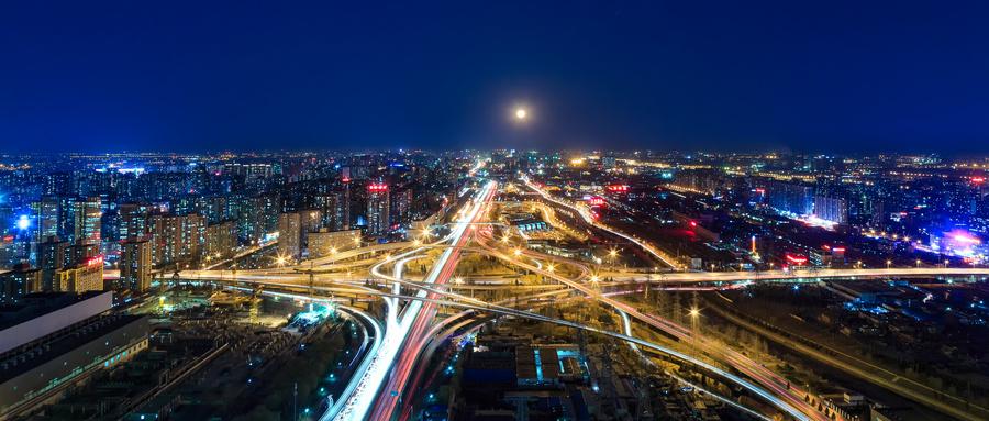 """北京將實現""""兩線三區""""全域空間管制"""