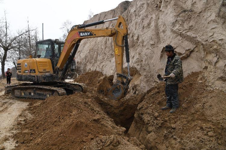貧中之貧 決戰決勝——來自深度貧困縣甘肅東鄉的最新報告