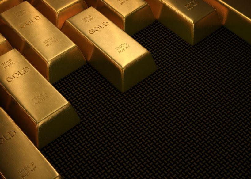 COMEX 6月黃金期貨收跌0.6%