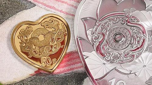 2019吉祥文化金銀幣亮點多 收藏前景看好
