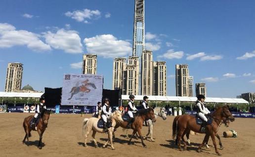 京津冀簽署馬術項目戰略合作協議