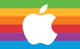 蘋果重回萬億美元市值