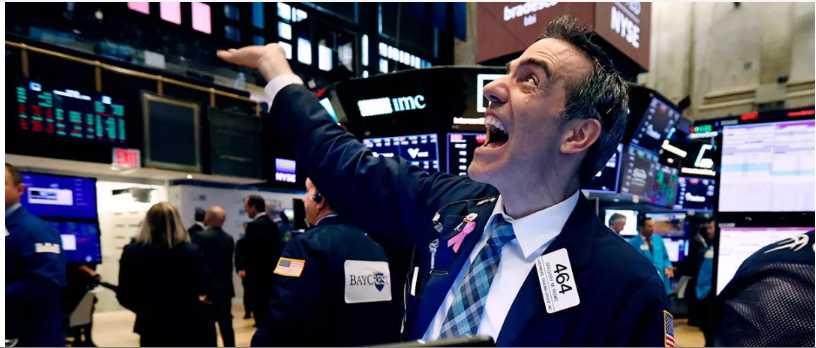 科技股,还是科技股!美股领涨板块和巴菲特已在言传身教!
