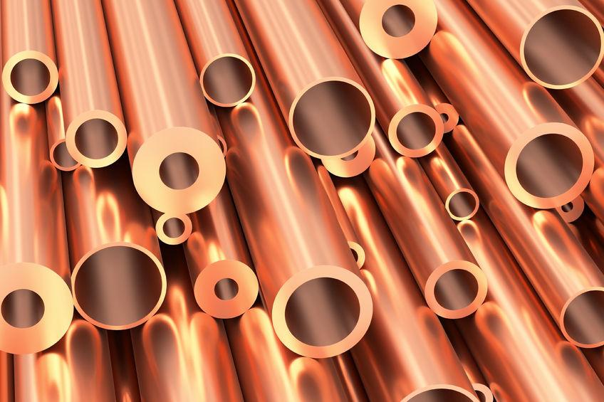 銅鋁上行節奏或被打亂