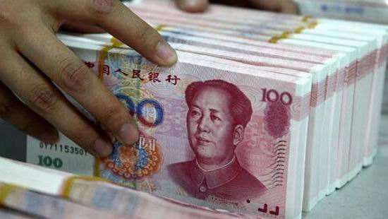 4月人民银行开展中期借贷便利操作2000亿元
