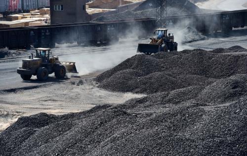 业内人士:煤价调整恐难冲击相关个股