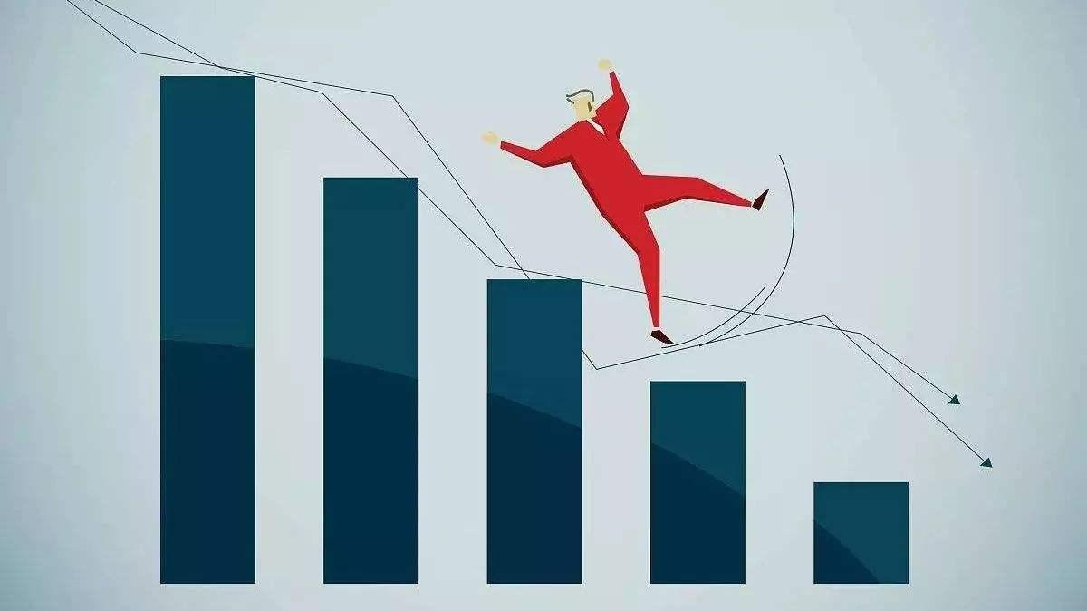 上证综指跌5.19%逼近2900点关口 深市三大股指跌幅均超6%