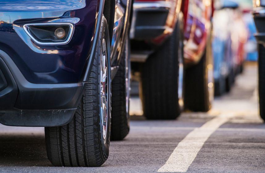 上海7月1日起将提前实施轻型汽车国六排放标准