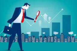 一季度凈利潤增長 上市險企資產投資雙改善