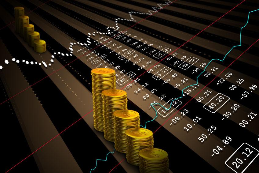 中国4月黄金储备为6110万盎司 环比增加48万盎司 为连续五个月增持
