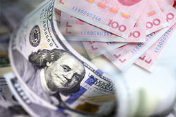 人民币汇率突破横盘区间 企业结汇更待何时?