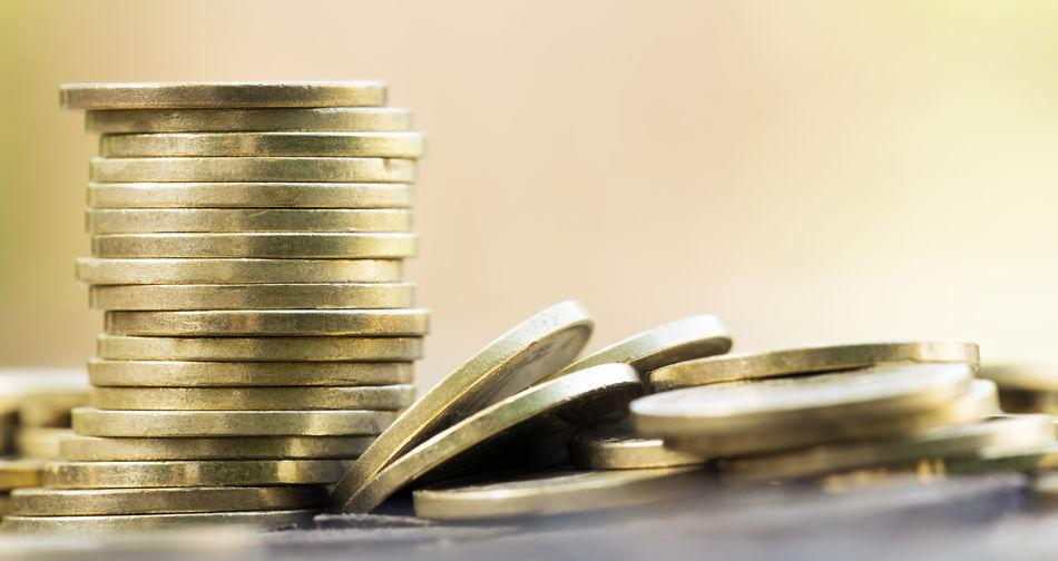 央行:4月末社会融资规模存量209.68万亿元 同比增长10.4%