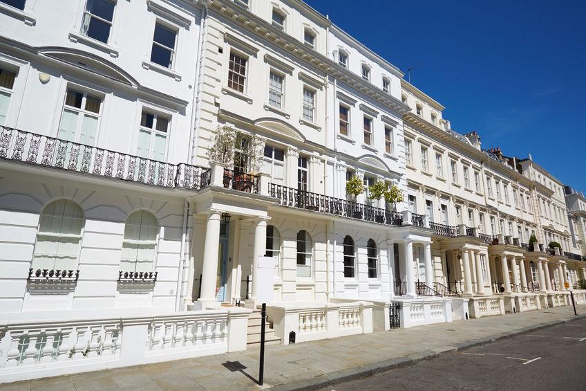 两部门:对公租房免征房产税