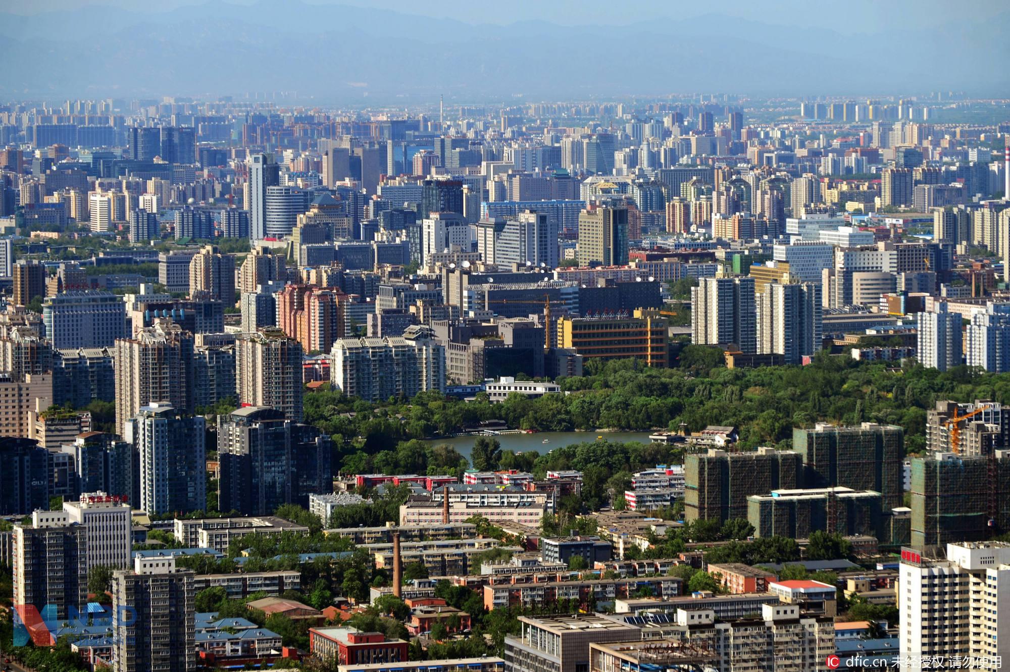 4月份以来卖地数量增加 45城年内卖地金额均超百亿