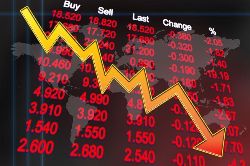 "EPFR:全球股基一周""失血""超200亿美元"