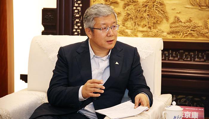 張京康:品牌發展理念先行