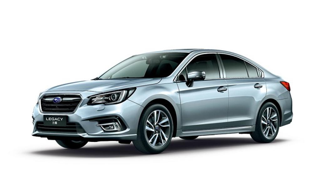 斯巴鲁汽车(中国)有限公司扩大召回部分进口力狮汽车