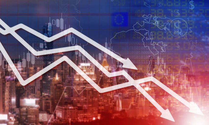 ST板块延续跌势 逾20只个股跌停