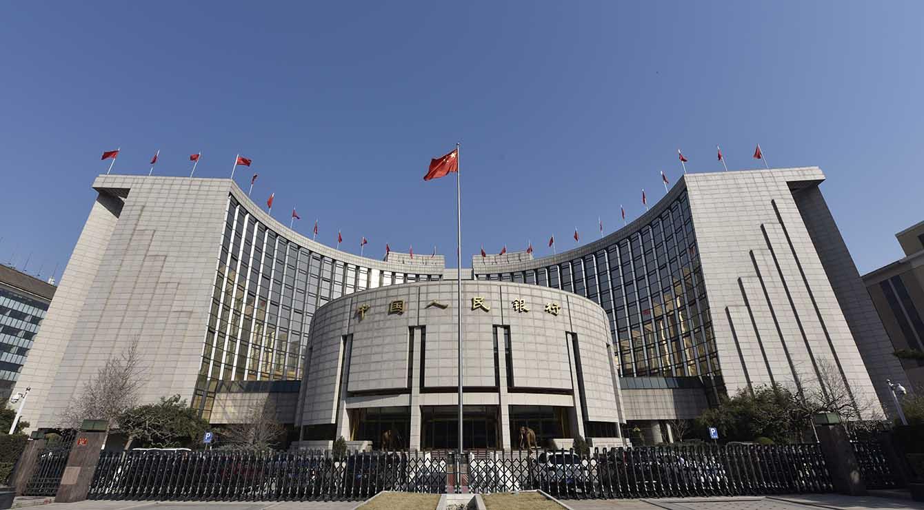 人民银行:支持绿色金融改革创新试验区发行绿色债务融资工具