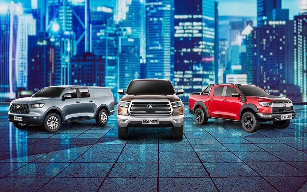 长城汽车4月销量公布 同比增长2.5%跑赢市场大盘