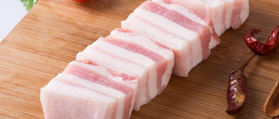 统计局:5月上旬外三元生猪价格环比涨0.7%