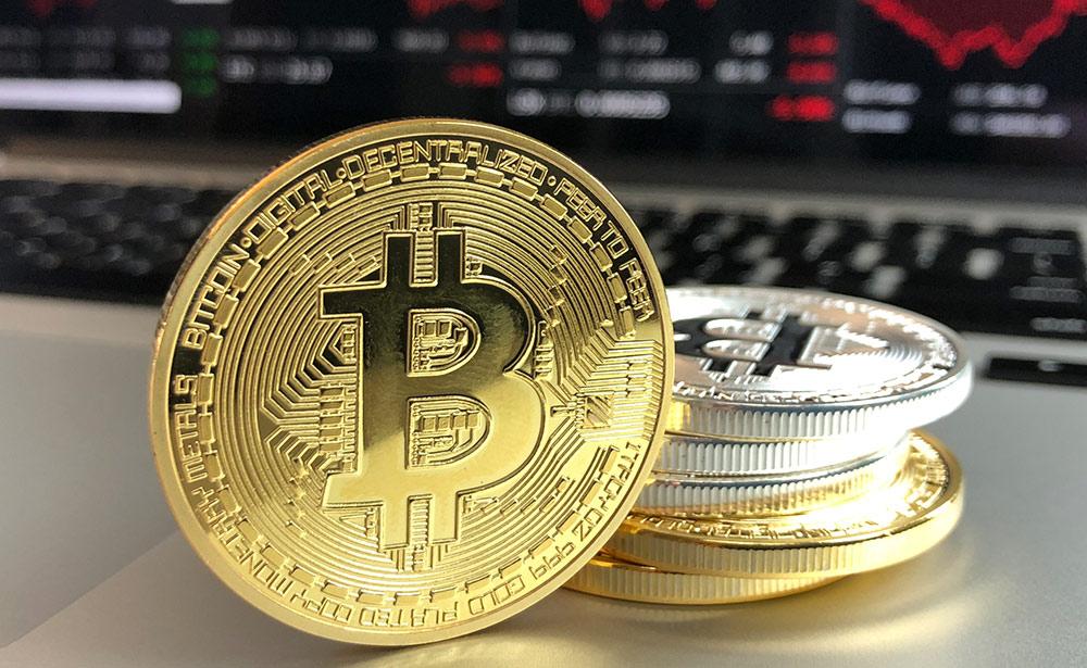 全球金融市场巨震成全的不是黄金,竟然是它!