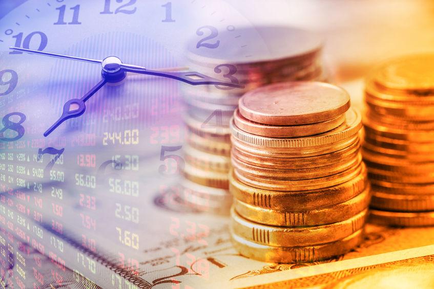 入摩擴容效應未立即顯現 北上資金凈賣出創單日次新高