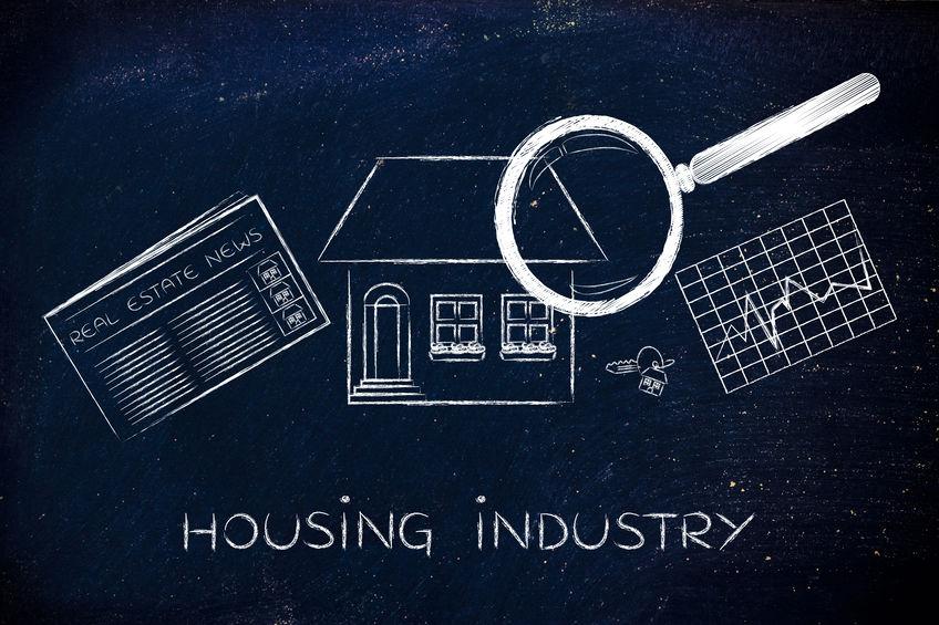 2019年前4月全国房地产开发投资34217亿 同比增11.9%