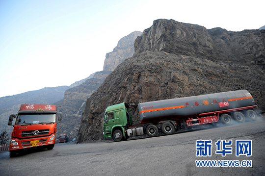 【机构调研】潍柴动力:重卡行业将继续保持高景气度发展