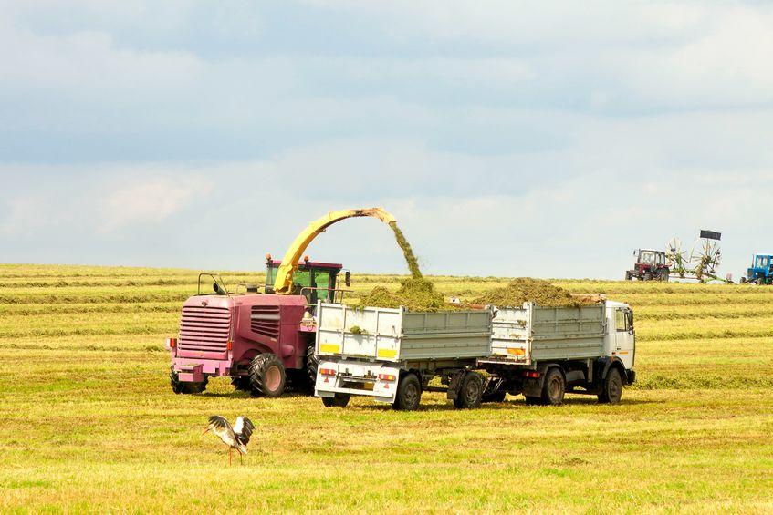 农业风格基金集体逆袭 基金经理看好农业板块后市机会