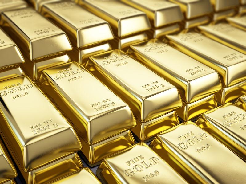 上周SPDR黄金持仓量增加0.4%至736.17吨