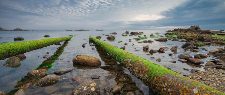 京津冀签署水生态环境治理合作共建协议