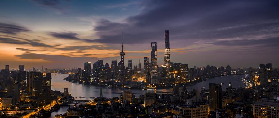 """上海全球科创中心建设下一步重点任务:完善""""科创板""""为引领的科技金融体系"""